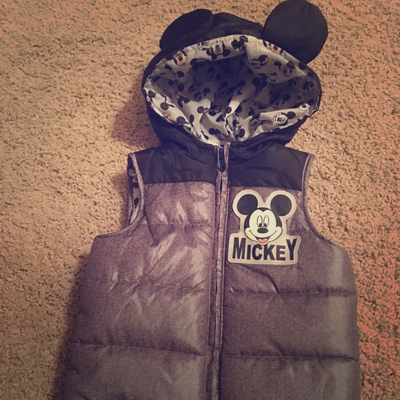 32286cbf6 Disney Jackets   Coats